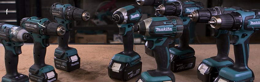 How to Pick the Right Cordless Drill | Mitre 10