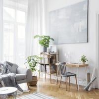 Home Improvement Living Room