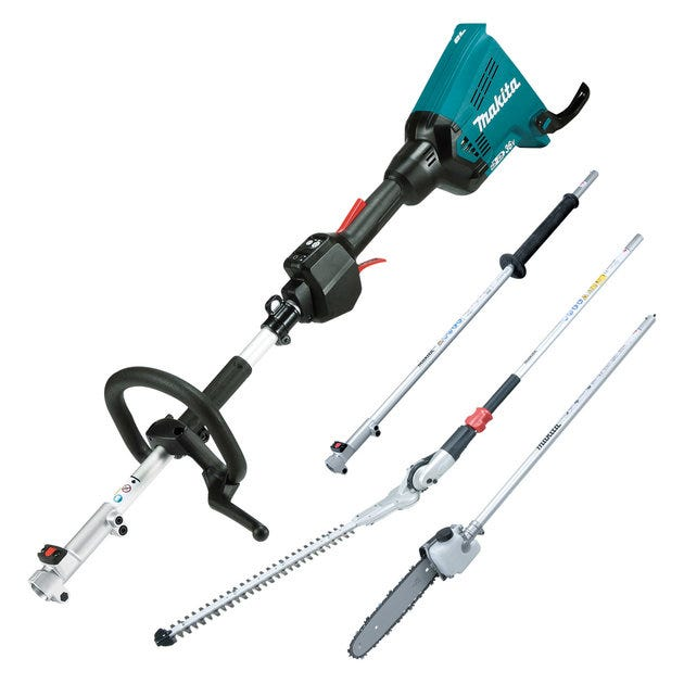 Makita Multi-tool Systems
