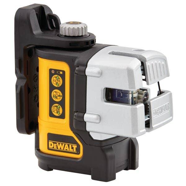 DeWALT Measuring Tools