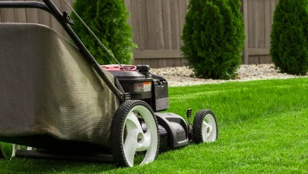 Shop Lawn Mowers