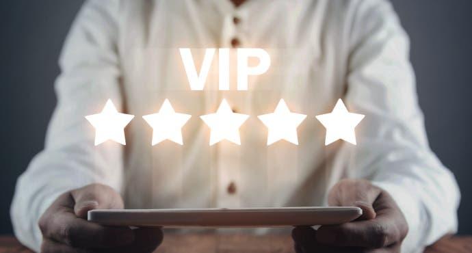 VIP Mighty Rewards Member exclusive deals