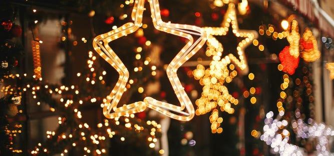 Christmas at Mitre 10