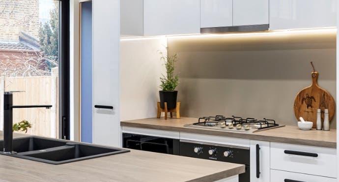 Principal Kitchen Design