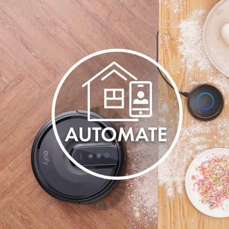 Automate Smart Home