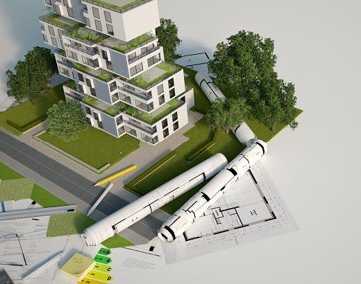 sustainble building